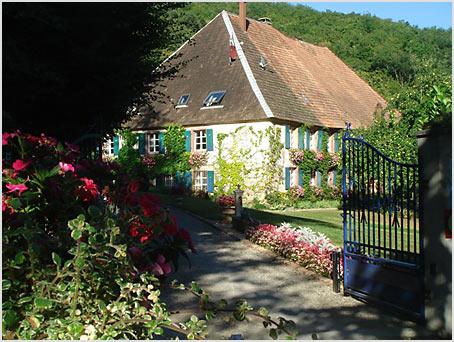 Chambres d'hôtes Le Schaeferhof