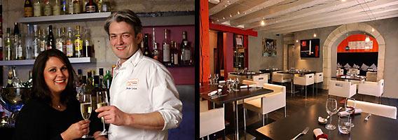 Restaurant La Famille by Bardet