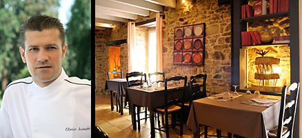 Restaurant La Gourmandière