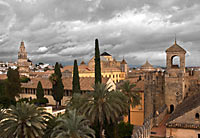 Cordoue © Tourism Office of Andalucia