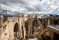 Ronda © Tourism Office of Andalusia