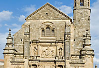 Ubeda © Tourism Office of Andalucia