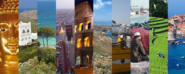 Eté 2014 : vos destinations préférées
