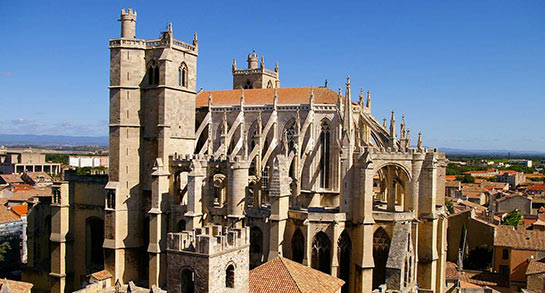 © Le Grand Narbonne