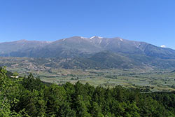 Mont Olympe. stefg74 - Flickr - CC BY 2.0