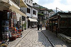 Makrinitsa. Kirk Siang - Flickr - CC BY-NC-ND 2.0