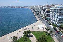 Thessalonique. pjposullivan1 - Flickr - CC BY-SA 2.0
