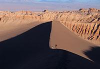 Désert d'Atacama © Jacques Ritzmann