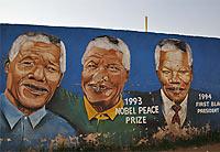 Mandela © Emmanuel Canet