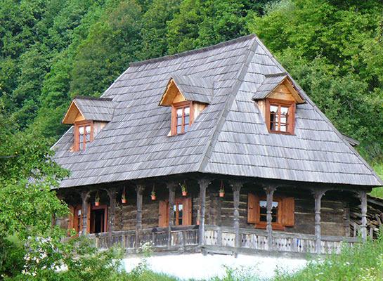 AmizadilHouse