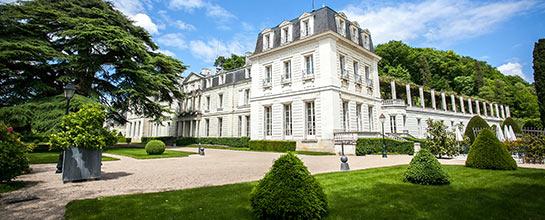 © Château de Rochecotte