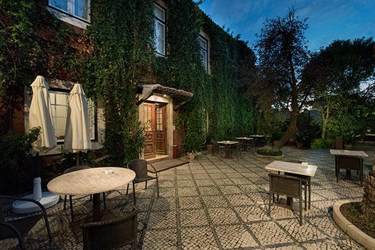 York House-Hotel Lisboa