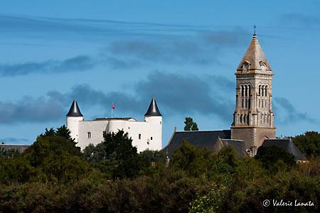 Noirmoutier © Valérie Lanata