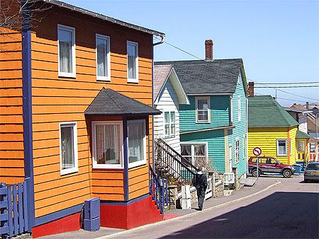 Saint-Pierre-et-Miquelon © Martin Ospitaletche