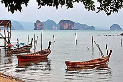 Ko Yao Noi © JFG