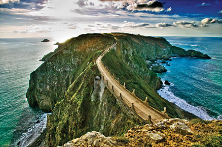 Sercq © Chris George / Sark Tourism