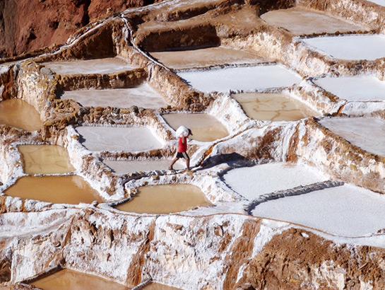 Photo : © Laurent Lingelser - Le tour du monde en 60 jours.