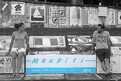 Photo : © Sophie et Florent - Le voyage de Maupiti en Atlantique.