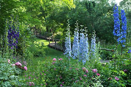 Jardin de Berchigranges © Laurie Hego