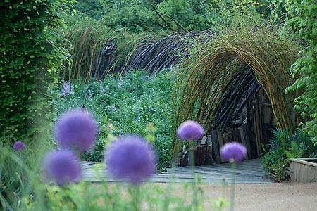 Beaux Jardins De France