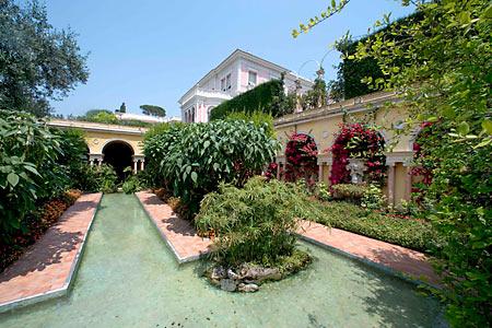 Beaux jardins de France :