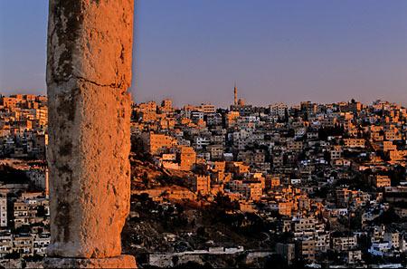 office de tourisme jordanie