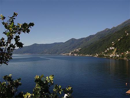 Les lacs du monde : Lac Majeur - Routard.com