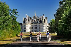 Château de Chambord © Léonard de Serres
