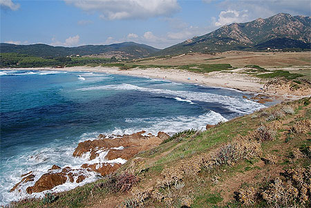 Corse © Charlélie Coutinho