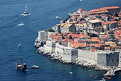 Dubrovnik © Hrvoje Serdar - ONT Croatie