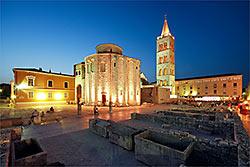 Zadar © Mario Romulić & Dražen Stojčić - ONT Croatie