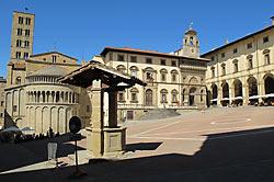 Arezzo. ho visto nina volare - Flickr - CC BY-SA 2.0