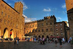 Volterra. Francesco Sgroi - Flickr - CC BY 2.0