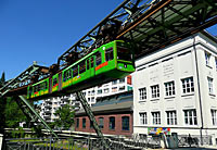Wuppertal. Metro Centric - Flickr - CC BY 2.O