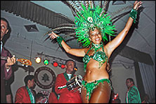 Samba © Banjee