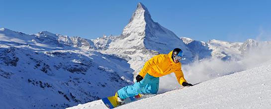 Office de Tourisme de Zermatt / Michael Portmann