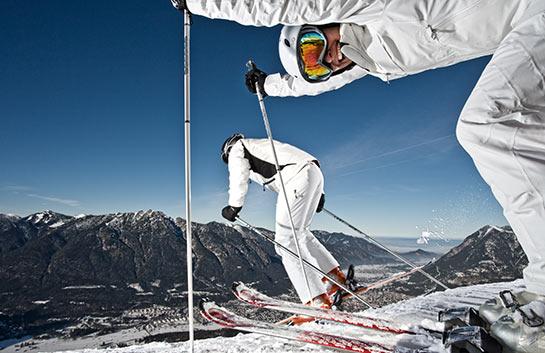 © Garmisch-Partenkirchen Tourismus