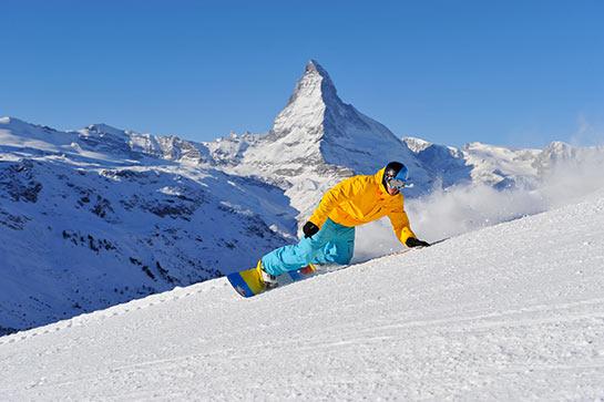 © Office de Tourisme de Zermatt / Michael Portmann