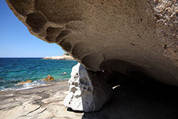 Plages de Lumio. Andreina Schoeberlein - Flickr - CC BY-NC-ND 2.0