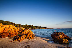 Plage de Palombaggia. jean françois bonachera - Flickr - CC BY-NC-ND 2.0
