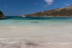 Cala di Paraguano. Alain Stoll - Flickr - CC BY-NC 2.0