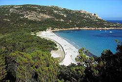 Plage de Roccapina. Corse sauvage - Flickr - CC BY-NC-SA 2.0