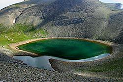 Lac des Garets © Claude Gouron