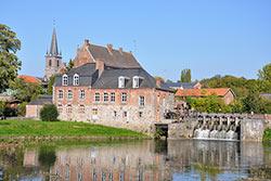 Moulin de Maroilles © CDT Nord