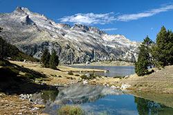 Lacs de Néouvielle © Orriols / Hautes-Pyrénées Tourisme Environnement