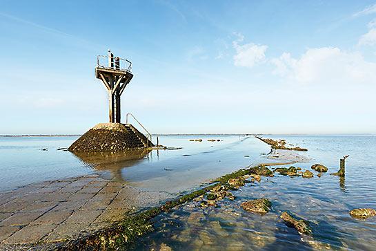 France randonn es dans les les - Office du tourisme ile de noirmoutier ...