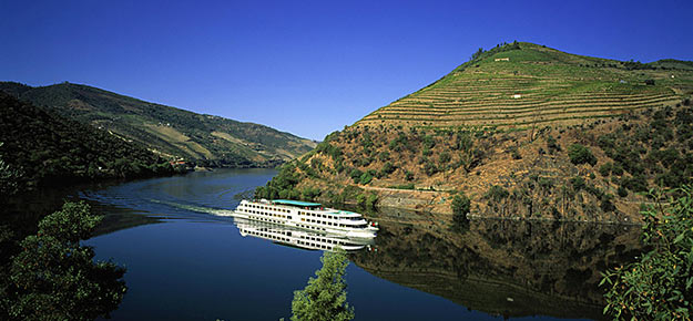 Le tourisme fluvial en europe - Office de tourisme portugal ...