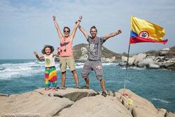 Le tour du monde de l'enfance en famille © www.tdm80.com