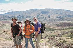 Organismes, contacts pour voyager responsable et solidaire © www.tdm80.com