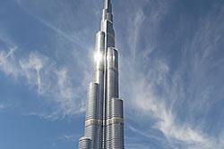 Burj Khalifa © Alain Descamps